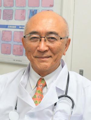医学博士_武内徹郎先生